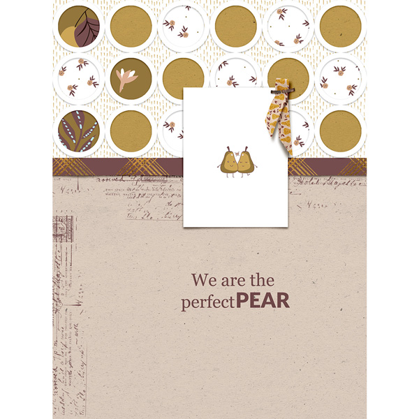 We are the perfectPEAR