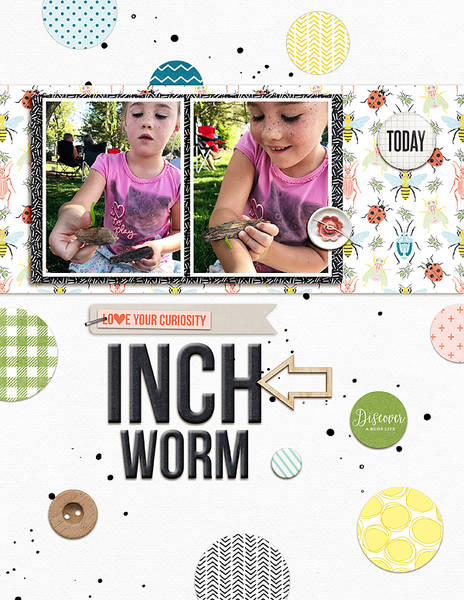 Inch Worm