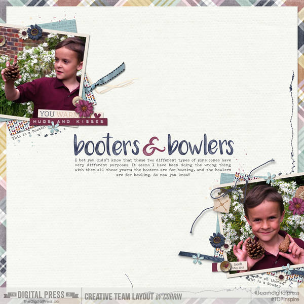 booters & bowlers