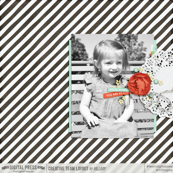 Lily | 2 Years Old