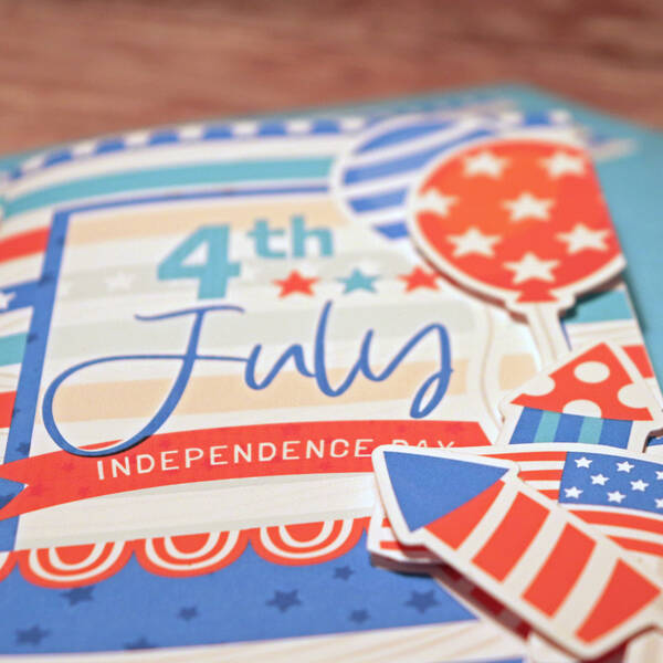 4th of July Details