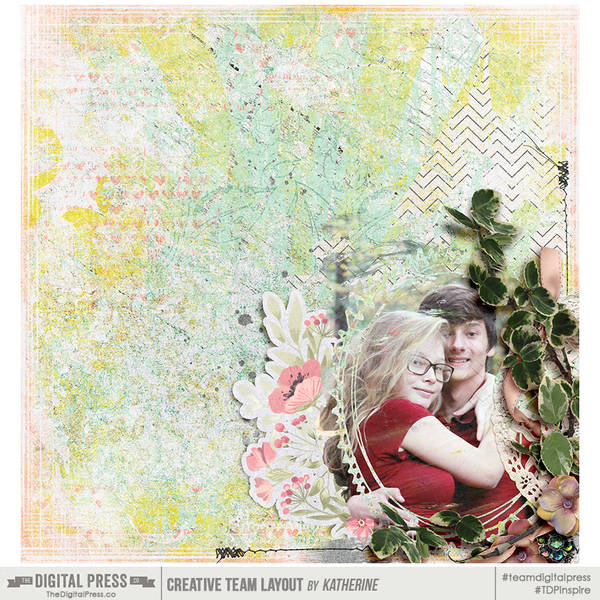 Young Love (DSD Challenge)