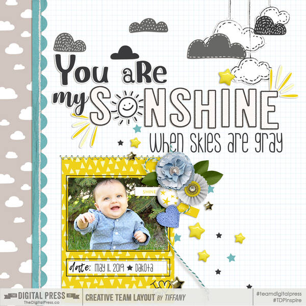 You Are My Sonshine