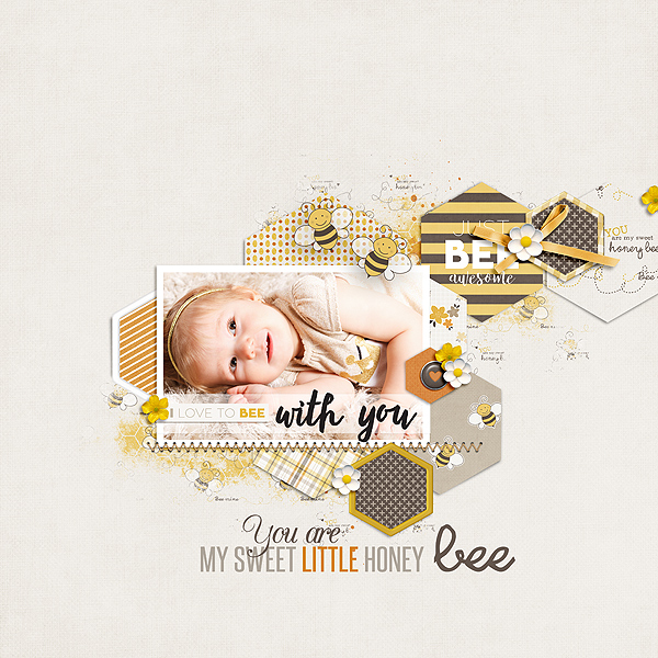 Bee with you