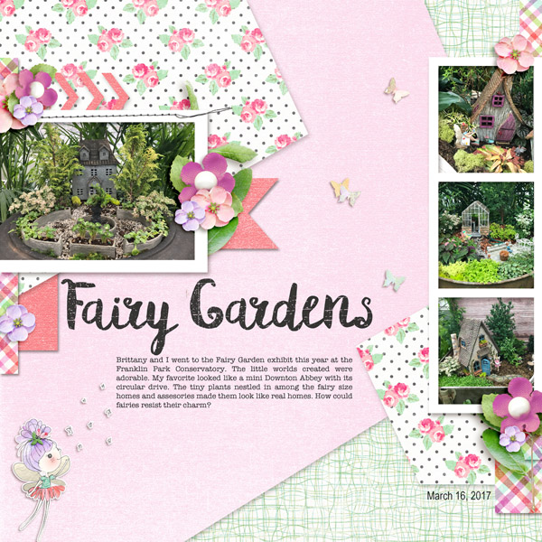FairyGardens