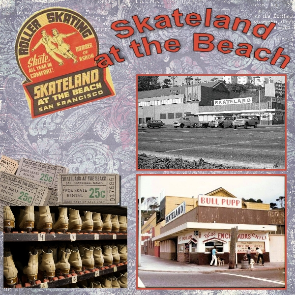 Remember Skateland
