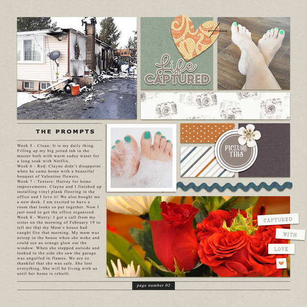 In Focus Page 2