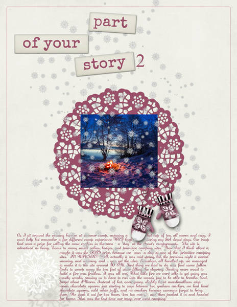 Part of Your Story 2