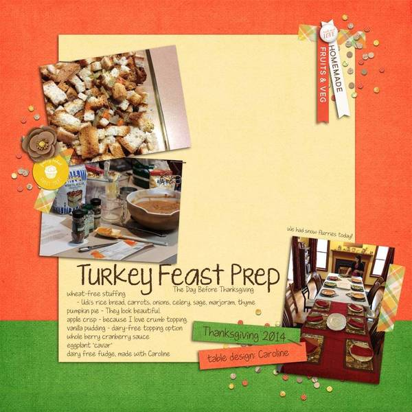 TDPbirthday template - Thanksgiving Prep 2014