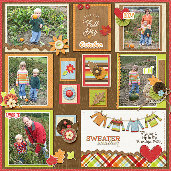 Sweater Weather…Time for a Trip to the Pumpkin Patch