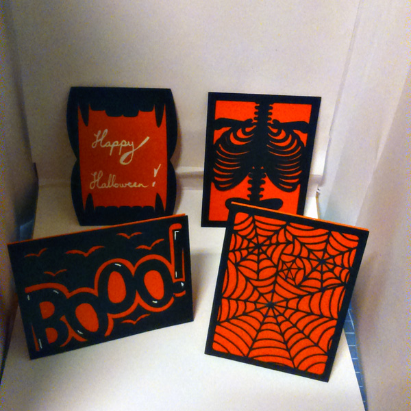 halloweencards